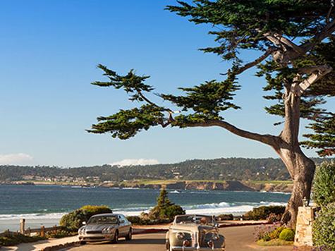 Monterey Bay Inn FAQs
