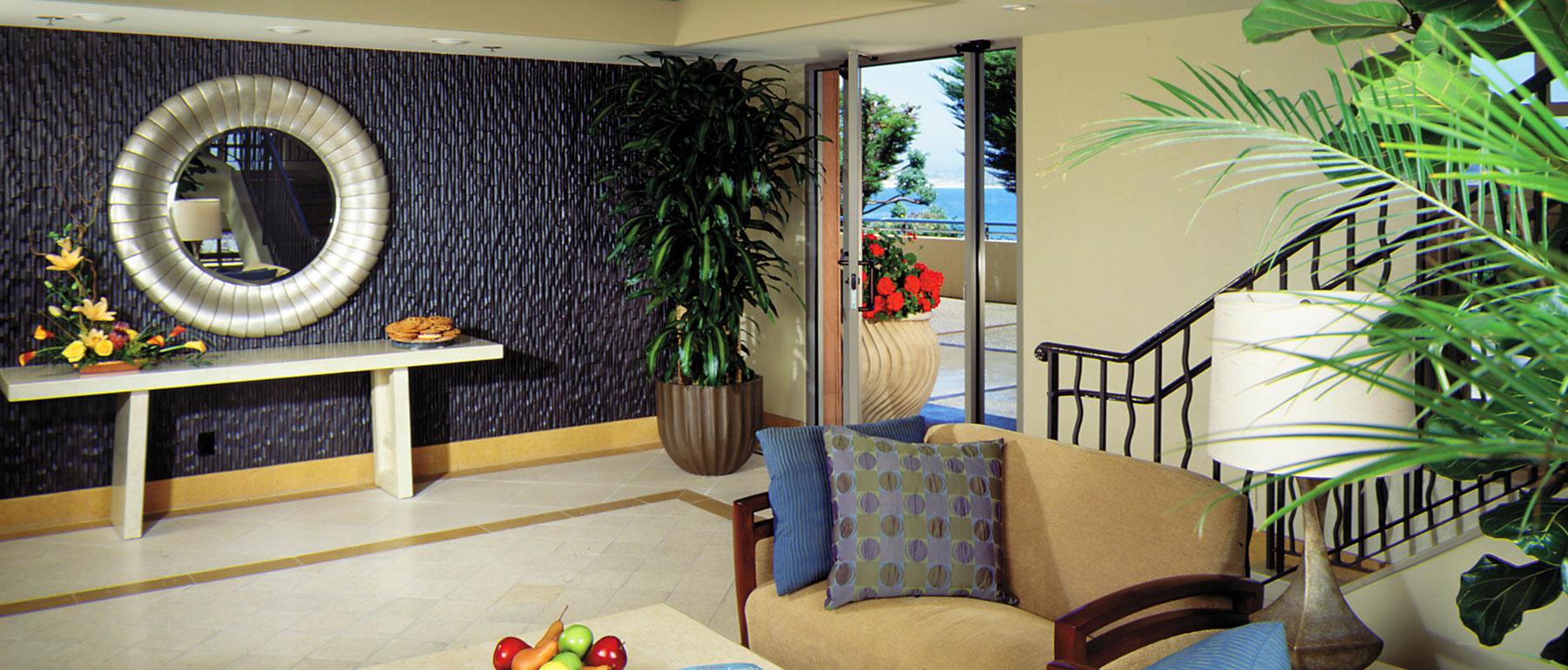 Gallery of Monterey Hotel
