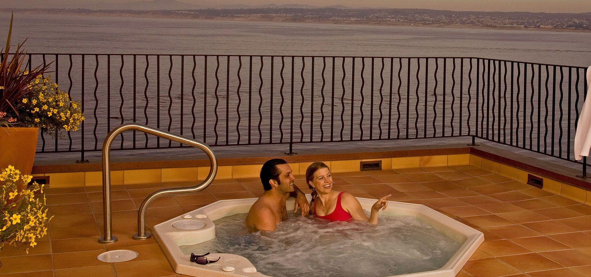 Specials of Hotel Monterey