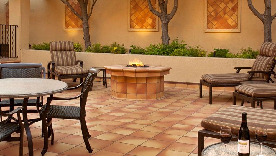 Monterey Bay Inn California Hotel Video